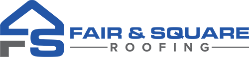 Fair and Square Roofing - Serving the Greater Edmonton Area Logo