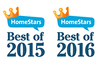 Click for the HomeStars Review of Fair and Square Roofing Contractors in Edmonton AB