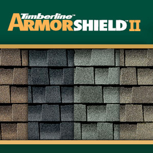 Timberline Armor Shield 2