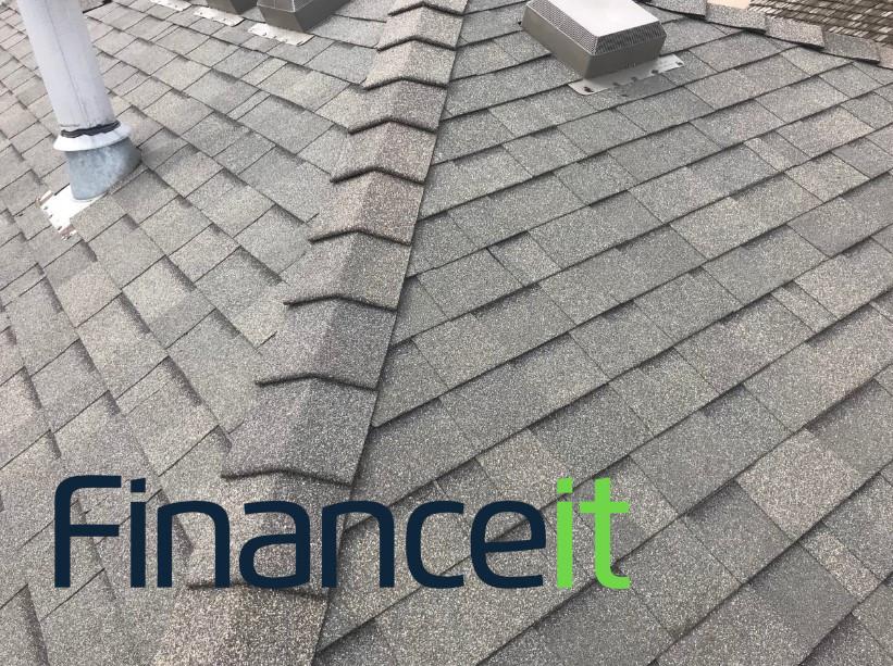 roof financing edmonton
